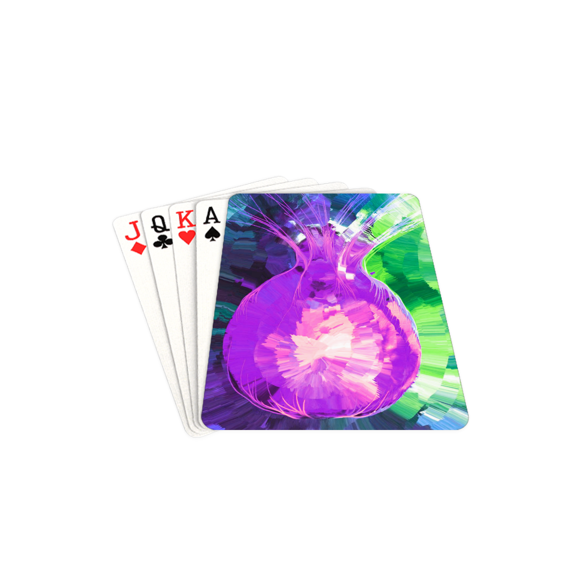 """39-10 Playing Cards 2.5""""x3.5"""""""
