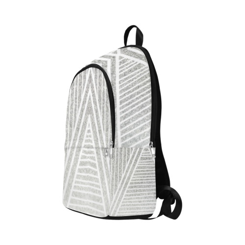 Silverline Fabric Backpack for Adult (Model 1659)