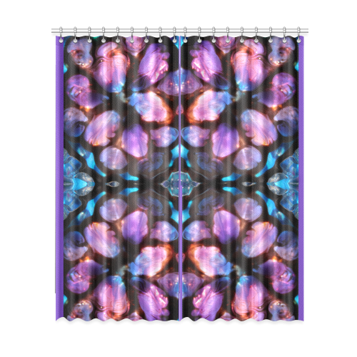 """perfect Window Curtain 52""""x120""""(Two Piece)"""