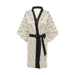 63st Kimono Robe