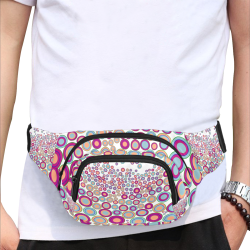 zappwaits h02 Fanny Pack/Small (Model 1677)