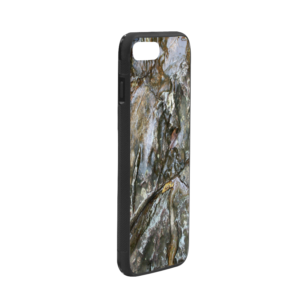 "YS_0080 - Boulder Rubber Case for iPhone 7 plus (5.5"")"