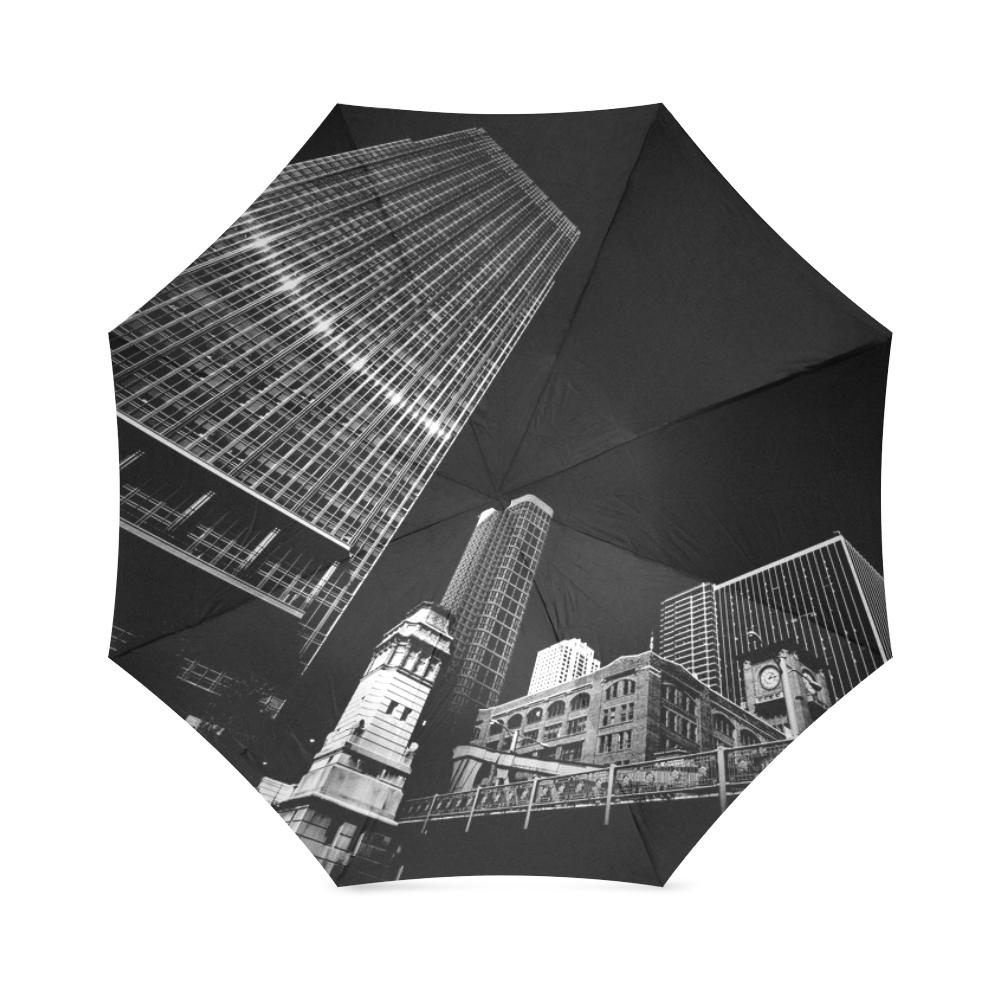 Stormy Foldable Umbrella (Model U01)