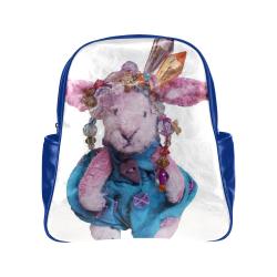 rabbit Multi-Pockets Backpack (Model 1636)