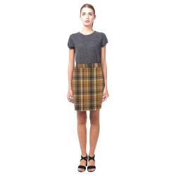 TARTAN DESIGN Nemesis Skirt (Model D02)