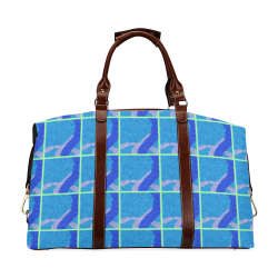 SERIPPY Classic Travel Bag (Model 1643) Remake