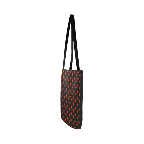 Maple leaf Reusable Shopping Bag Model 1660 (Two sides)