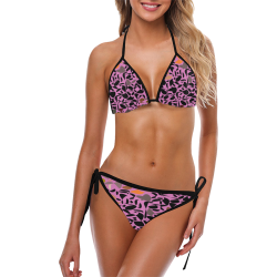 zappwaits u2 Custom Bikini Swimsuit (Model S01)