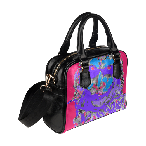 why_0001bag Shoulder Handbag (Model 1634)