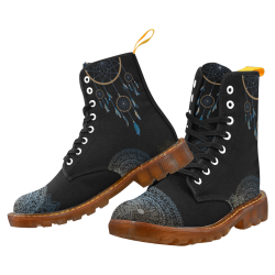 Dreamcatcher Martin Boots For Women Model 1203H