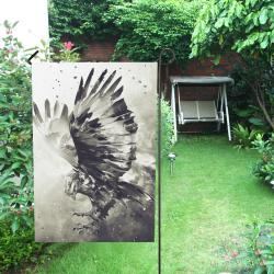 Eagle Garden Flag 12''x18''(Without Flagpole)