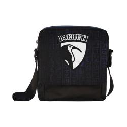 DJEHUTI Crossbody Nylon Bags (Model 1633)
