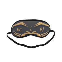 kinkong golden eyes Sleeping Mask