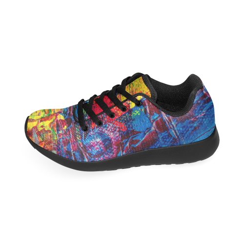 oil_i Women's Running Shoes (Model 020)