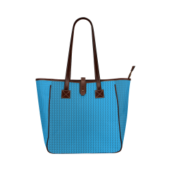 PLASTIC Classic Tote Bag (Model 1644)