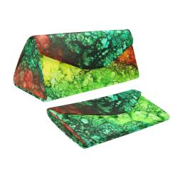 ENJOY5 Custom Foldable Glasses Case