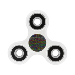 Ripped SpaceTime Stripes Collection Fidget Spinner