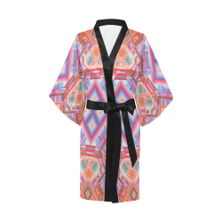 Researcher Kimono Robe