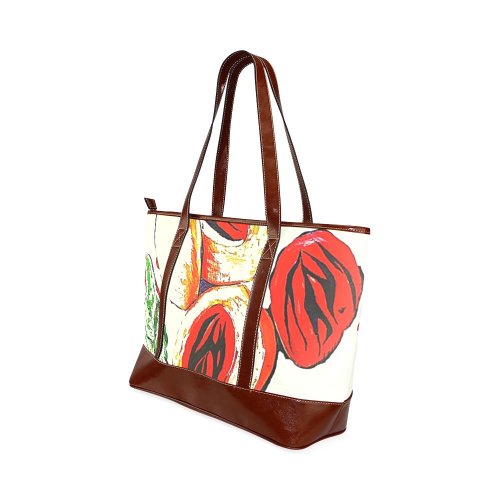 manusartgnd Tote Handbag (Model 1642)