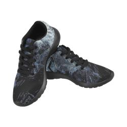 oil_a Men's Running Shoes (Model 020)