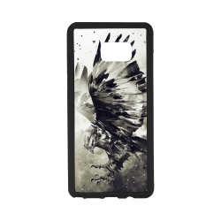 Eagle Bird Animal Rubber Case for Samsung Galaxy Note7