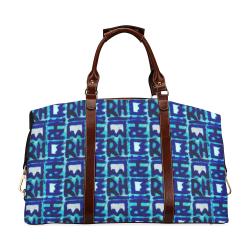 RH Classic Travel Bag (Model 1643) Remake