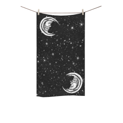 "Mystic Moon Custom Towel 16""x28"""