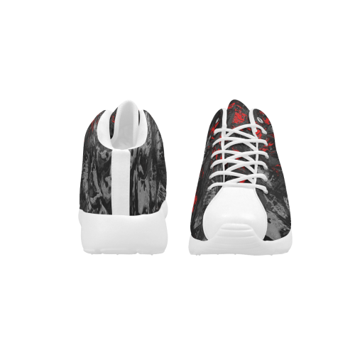 wheelVibe_8500 120 TIGER MADDNESS low Women's Basketball Training Shoes (Model 47502)