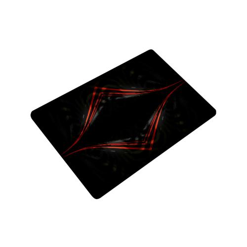 """10000 art324 32 Doormat 24""""x16"""""""