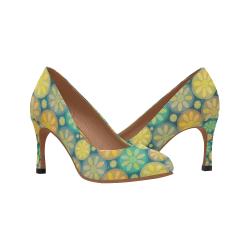 zappwaits z2 Women's High Heels (Model 048)