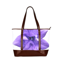 Balloon Flower Tote Handbag (Model 1642)