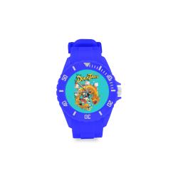 DuckTales Sport Rubber Strap Watch(Model 301)