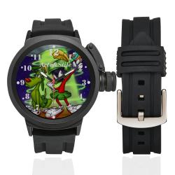 Marvin the Martian Men's Sports Watch(Model 309)