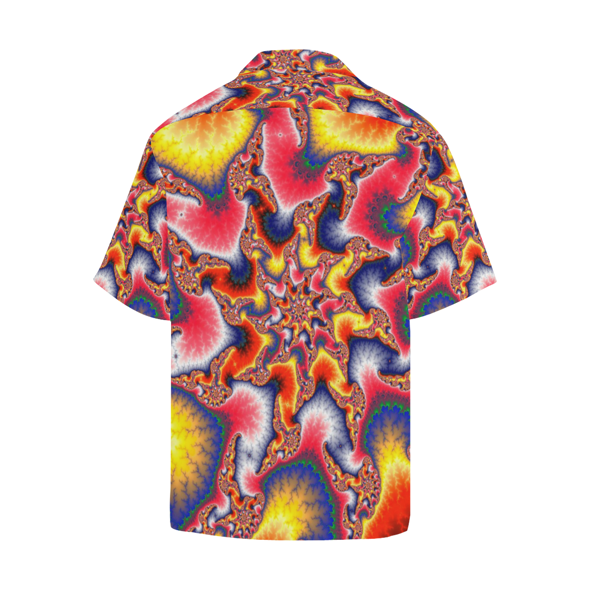 ALTERNATE UNIVERSE Hawaiian Shirt (Model T58)