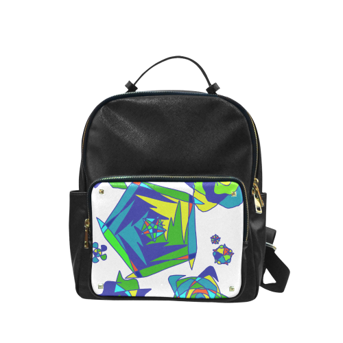 Abstract #3 2020 Campus backpack/Large (Model 1650)