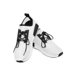 OG White Kicks Men's Draco Running Shoes (Model 025)