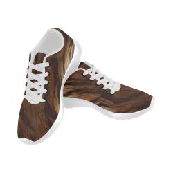 Animal Fur by Jera Nour Women's Running Shoes (Model 020)