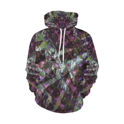 Dio's Sigillium All Over Print Hoodie for Men (USA Size) (Model H13)