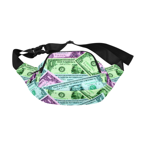 monopoly Fanny Pack/Small (Model 1677)