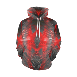 wheelVibe_vibe19 All Over Print Hoodie for Men (USA Size) (Model H13)
