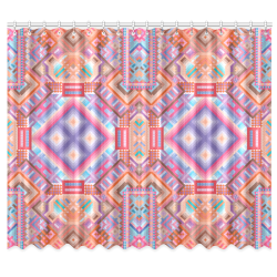 "Researcher Window Curtain 50""x84""(Two Piece)"