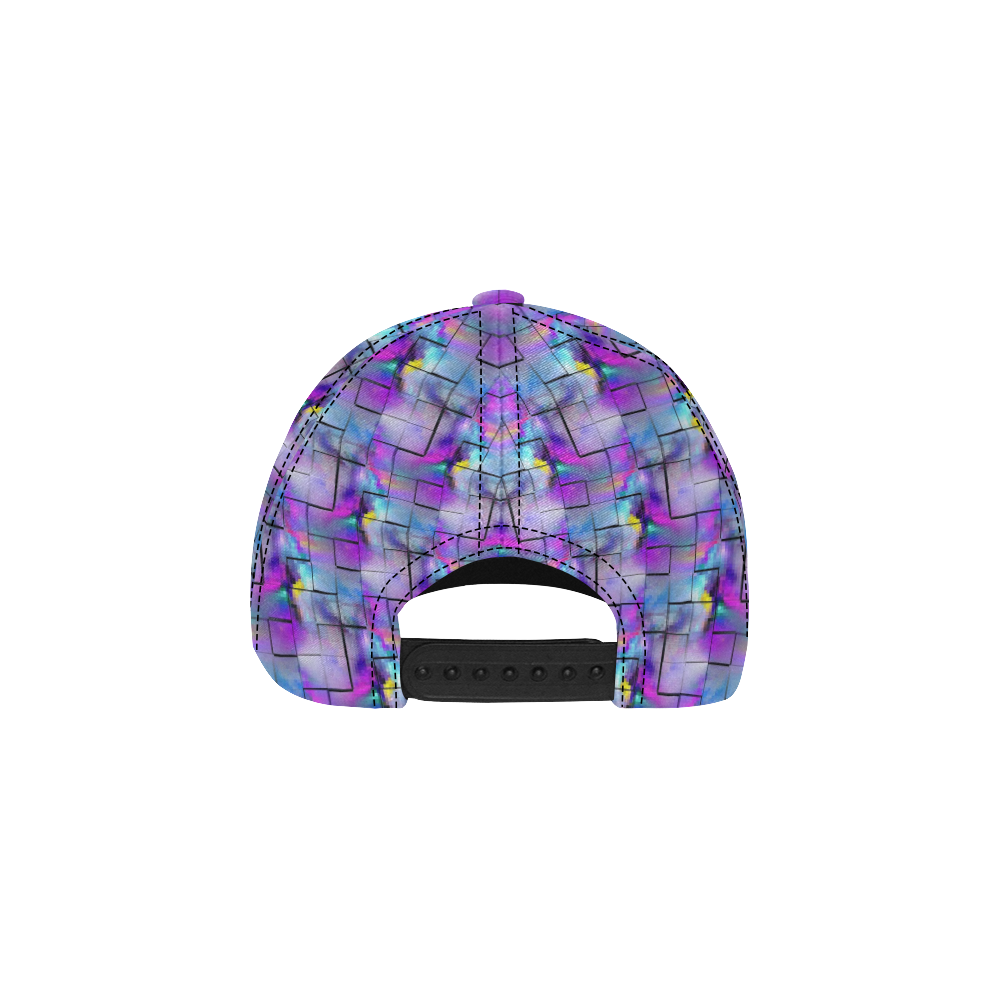 Composite Popart by Artdream All Over Print Dad Cap C (6-Pieces Customization)