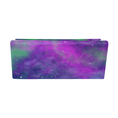 fantasy milky way A by JamColors Custom Foldable Glasses Case
