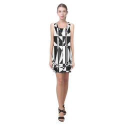 Stillourmethod Helen Sleeveless Dress (Model D10)