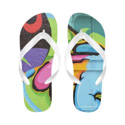 Summer Flip Flops for Men/Women (Model 040)