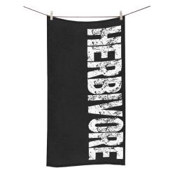 """Herbivore (vegan) Bath Towel 30""""x56"""""""