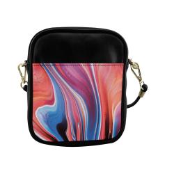 oil_b Sling Bag (Model 1627)