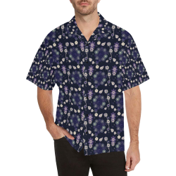 22mj Hawaiian Shirt (Model T58)