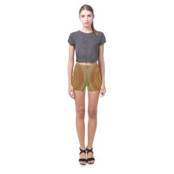 art z11 Briseis Skinny Shorts (Model L04)