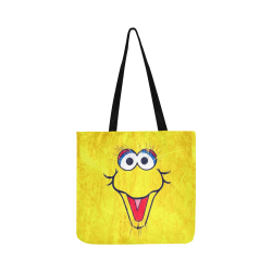 Catoon by Artdream Reusable Shopping Bag Model 1660 (Two sides)